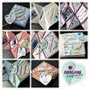 Origami Keepsake Cards