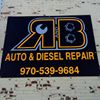 R and B Automotive and Diesel Repair