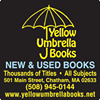 Yellow Umbrella Books