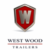 West Wood Trailers - Ifor Williams Ireland