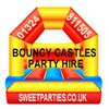 Sweet Parties - Party Hire