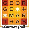George & Martha's