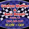 Custom Muffler & Auto Repair