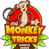 Monkey Tricks Kids Party Venue