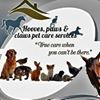 Hooves, paws & claws pet care services