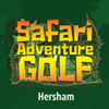 Safari Adventure Golf at Hersham Golf Club