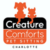 Creature Comforts of Charlotte Pet Sitting