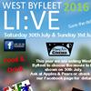 West Byfleet Live