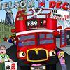 Star789Ltd: Nelson 'n' Deck children's stories - Making London fun for kids