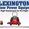 Lexington Outdoor Power Equipment
