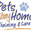 Pets Stay Home Training & Care
