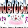 Cinderockers Party Room