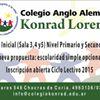 Colegio Anglo-Alemán Konrad Lorenz