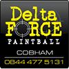 Delta Force Paintball Surrey
