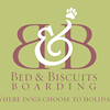 Bed & Biscuits Hotel for Dogs