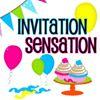 Invitation Sensation