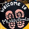 Muddy Boots Fife