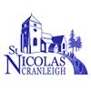 St Nicolas Church Cranleigh