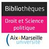 Bibliothèques de droit d'Aix Marseille Université