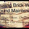 Beguiling Brickwork