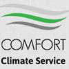 Comfort Climate Service