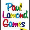 Paul Lamond Games