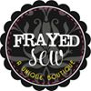 Frayed Sew