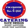 I'm Cravin' Bar-B-Que
