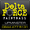 Delta Force Paintball East London
