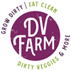 The Dirty Veggie Farm