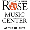 The Rose Music Center At The Heights