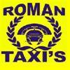 Roman Taxi's