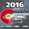 Colorado Cosmic Con