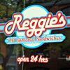 Reggies Old Fashioned Sandwiches