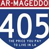 Car-Mageddon