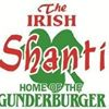 Gunderburger - The Irish Shanti