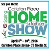 Carleton Place Spring Home Show
