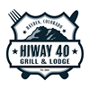Hiway 40 Grill & Lodge