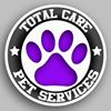 Total Care Pet Services