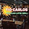 Tio Carlos Mexican Latin Grill