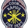 Coon Rapids MN Fire Department