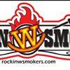Rockin W Smokers