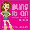 Bling It On Fashion Boutique
