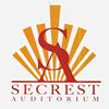 Secrest Auditorium