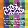 Wee Sweetie Confectionery Creations