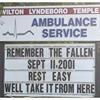 Town of Wilton, NH Ambulance Service