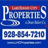 Lake Havasu City Properties