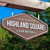 Highland Square Oxford
