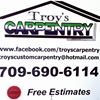 Troy's Carpentry