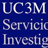 Servicio de Investigación de la Universidad Carlos III de Madrid